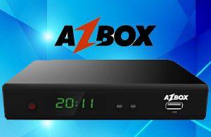 Assistência Técnica especializada Azbox