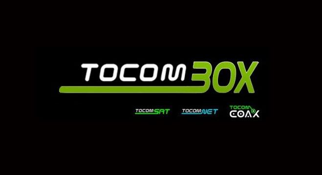 Receptor Tocombox