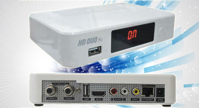 Receptor HD Duo