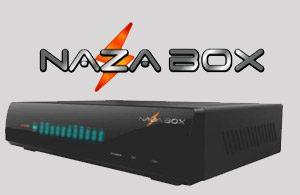 Assistência Técnica especializada NAZABOX.