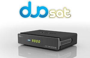 Receptor DuoSat