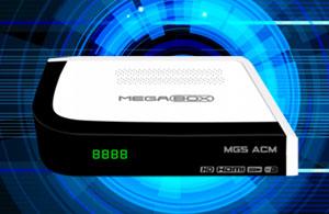 Receptor Megabox