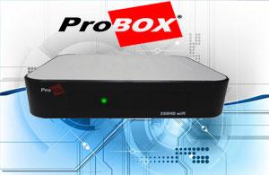 Receptor ProBox